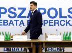 Petru: Przyjęcie euro to dla Polski strategiczny interes