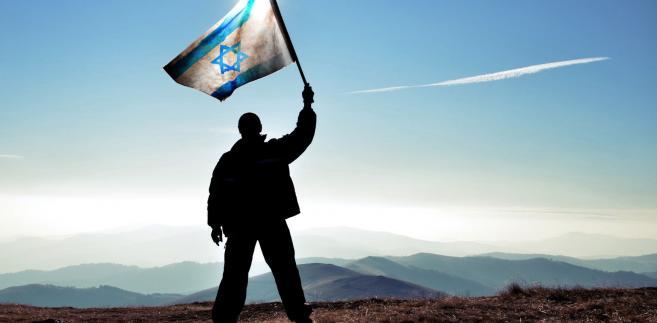 """""""nie zrozumiemy siebie, odcinając się od Izraela"""""""
