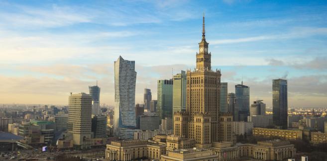 Warszawa Główna jest nieczynna od 1997 r.