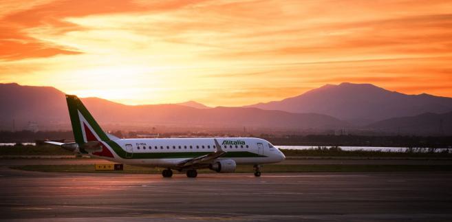 Obecnie 49 proc. udziału Alitalii należy do linii Etihad Airways ze Zjednoczonych Emiratów Arabskich