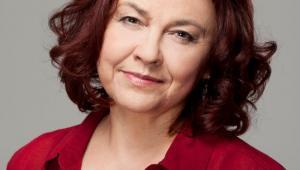 Hanna Kowalewska, fot. K. Dubiel