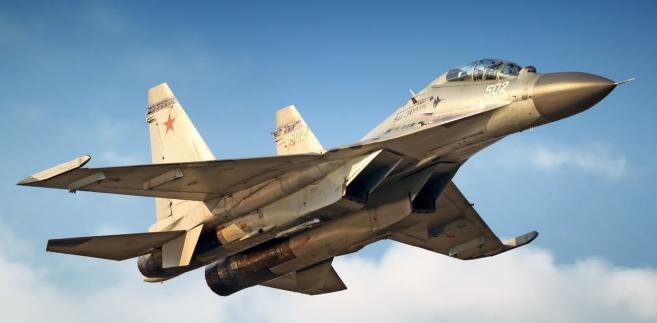 Ze względu na obecność w Syrii nowoczesnych zestawów obrony przeciwlotniczej S-400 każdy lot musi być zgłaszany Rosjanom