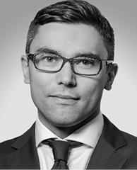 Radosław Piekarz doradca podatkowy i partner w A&RT Rynkowska, Kosieradzki