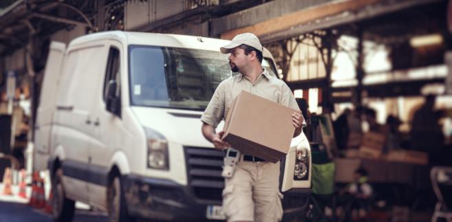 3f61daa724c64e Czy kurier odpowiada za źle zapakowany towar? - Poradnik konsumenta ...