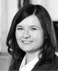 Agata Legat radca prawny z Kancelarii Dr Krystian Ziemski & Partners
