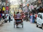 Raxaul - indyjskie miasto przemytników, które nie zasypia