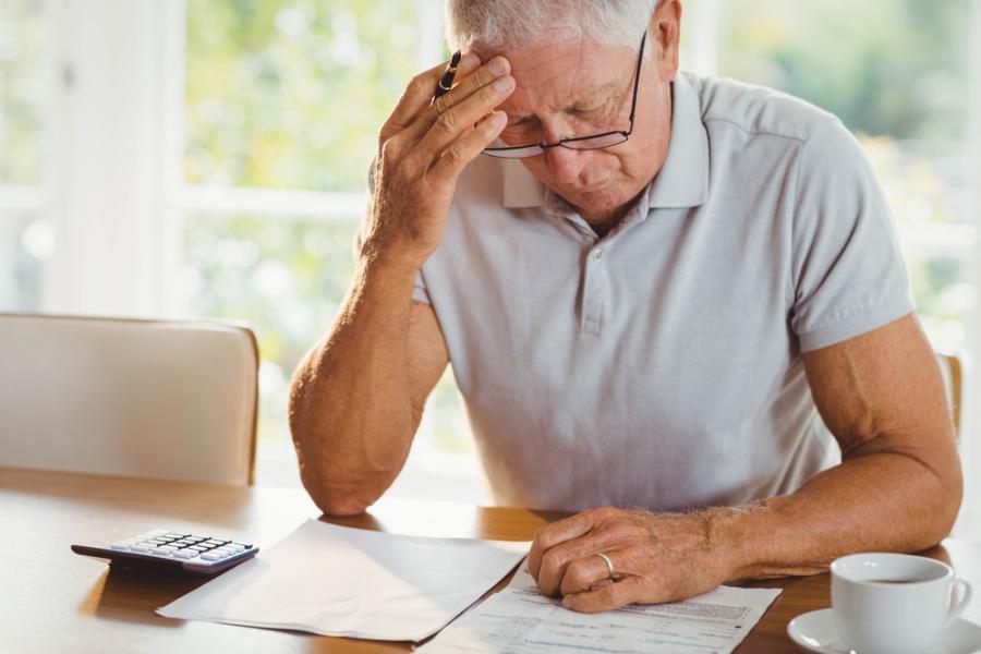 emeryt, podatki, dokumenty