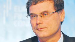 Paweł Wojciechowski, główny ekonomista ZUS, były prezes PTE Allianz oraz TFI Atut