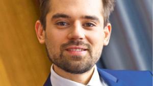 Maciej Kawecki zastępca dyrektora departamentu zarządzania danymi w Ministerstwie Cyfryzacji, koordynator prac nad krajową reformą ochrony danych osobowych