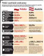 Austria potrzebuje doświadczonych polskich robotników