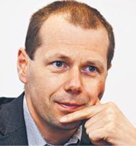 Łukasz Świerżewski Ministerstwo Finansów