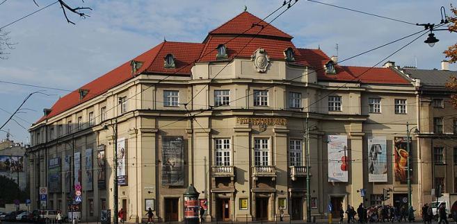Filharmonia Krakowska