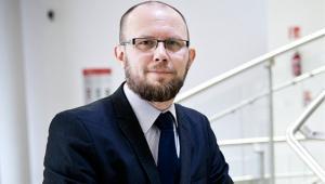 dr Andrzej Szybkie, dyrektor departamentu rent zagranicznych ZUS