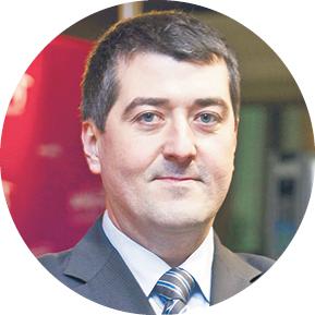 Leszek Skiba wiceminister finansów