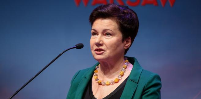 Kaleta zaznaczył, że nie chciałby, by prezydent Warszawy po wejściu w życie nowelizacji została doprowadzona na przesłuchanie decyzją prokuratura