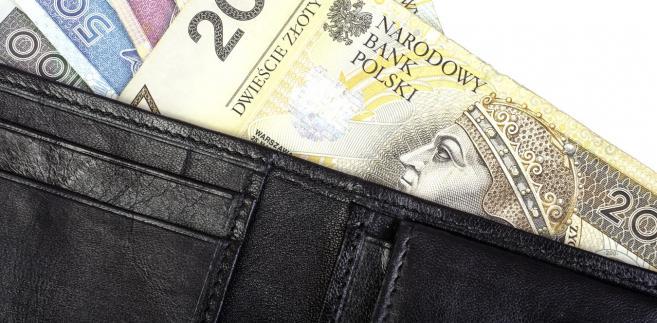 W ujęciu kwartalnym przeciętne wynagrodzenie wzrosło o 6,1 proc.