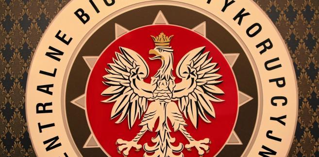 CBA zatrzymało m.in. burmistrza Pułtuska