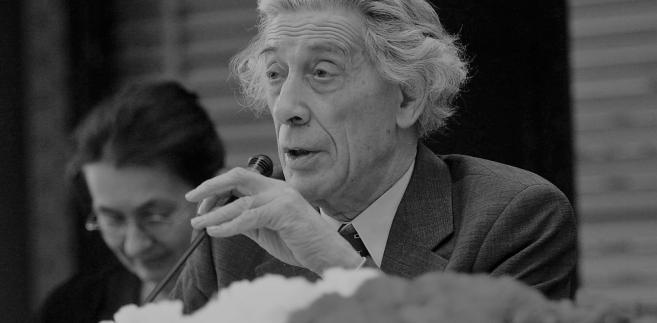 Jerzy Jedlicki