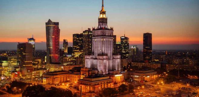Grunt przy Srebrnej 16 w Warszawie to najcenniejszy składnik majątkowy spółki