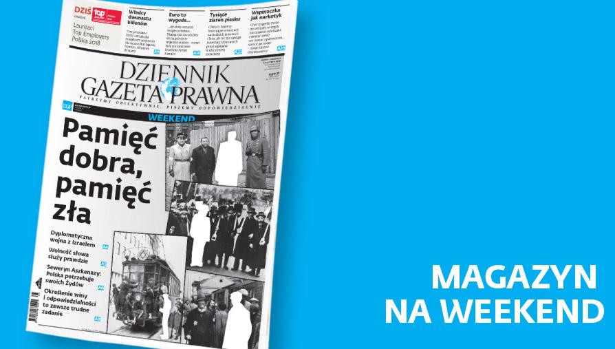 Magazyn DGP 02.02.18