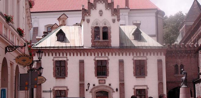 Muzeum Książąt Czartoryskich w Krakowie
