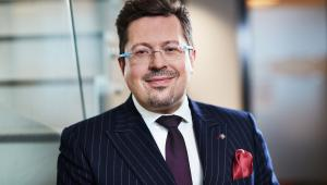 Tomasz Barańczyk z PwC