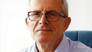 dr Andrzej Kaczmarek dyrektor departamentu informatyki w Biurze Generalnego Inspektora Ochrony Danych Osobowych