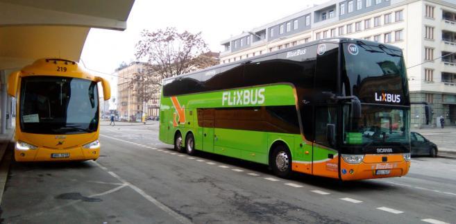 Na wejście FlixBusa próbują odpowiedzieć ci rodzimi przewoźnicy, którzy nie zamierzają współpracować z niemiecką firmą