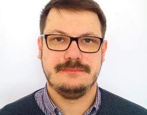 Przemysław Biskup doktor nauk politycznych, główny analityk ds. brexitu w Polskim Instytucie Spraw Międzynarodowych