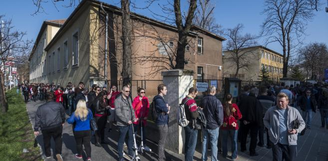 Wybory na Węgrzech