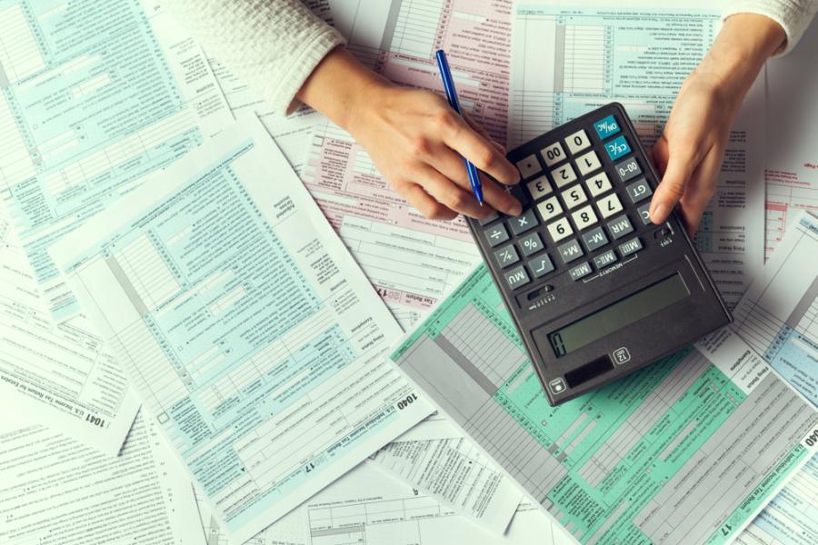 PIT podatki rozliczenia