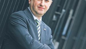 Dariusz Matlak, prezes Polskiej Izby Gospodarki Odpadami