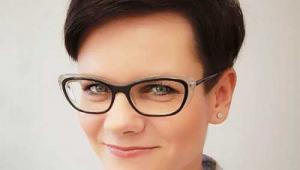 Monika Seferynowicz, Kierownik Departamentu Zarządzania Płynnością w Grupie Adamed