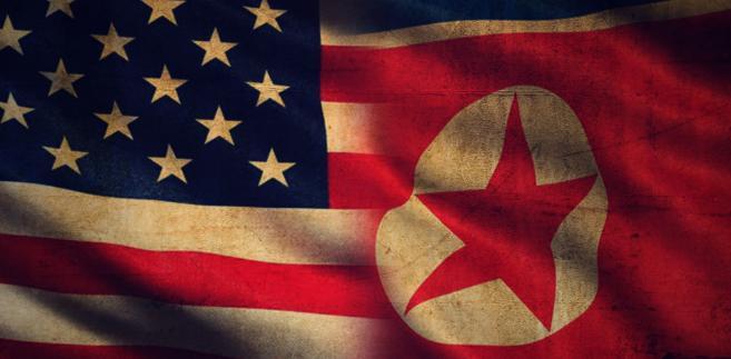 Po wystrzeleniu międzykontynentalnej rakiety balistycznej (ICBM) pod koniec listopada 2017 roku reżim ogłosił, że jest w stanie dokonać ataku atomowego na całe kontynentalne terytorium Stanów Zjednoczonych.