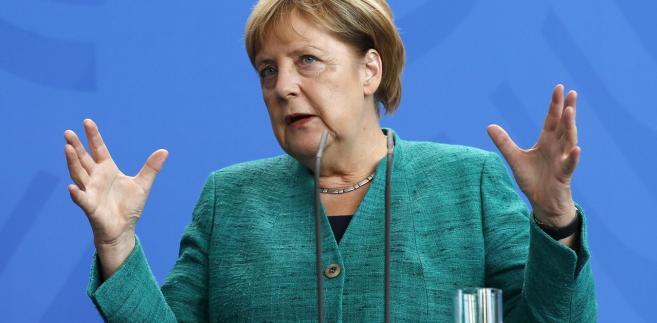 Kanclerz Niemiec Angela Merkel, która w piątek przebywała z wizytą w stolicą Armenii, Erywaniu, oświadczyła, że zbrodnie popełnione na Ormianach nie powinny i nie zostaną zapomniane