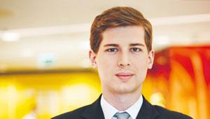 Autor  Wiktor Witkowski ekspert w zespole usług doradczych dla sektora finansowego w PwC