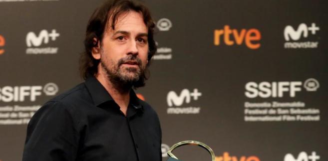 Reżyser Isaki Lacuesta zdobył Złotą Muszlę.