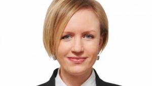 Ewa Niesiobędzka-Krause, partner, rzecznik patentowy