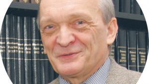 Hubert Izdebski, profesor zwyczajny, Wydział Prawa Uniwersytetu SWPS
