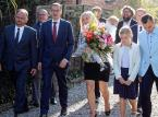 Morawiecki: Politykę wstydu zamieniliśmy na politykę godności