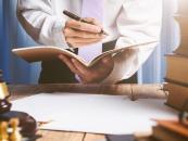 Egzamin wstępny na aplikację notarialną 2018 - test