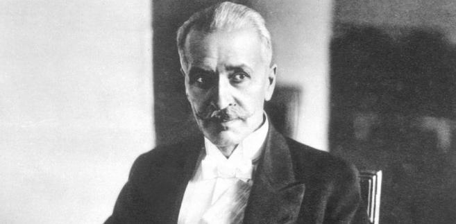 Ignacy Mościcki