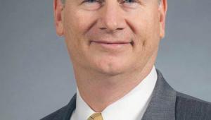 Wes Kremer, wiceprezes Raytheon Company, prezes Raytheon IDS fot. materiały prasowe