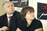 Wybory prezydenckie 2010: Joanna od Kaczyńskiego