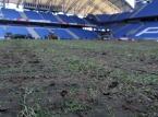 Stadion w Poznaniu. Po wielu zastrzeżeniach, dopiero w zeszły wtorek UEFA pozytywnie oceniła stan bezpieczeństwa na obiekcie