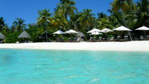 10 najpiękniejszych plaż świata
