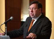 Irlandia: Partia Republikańska próbuje pozbyć się premiera Cowena