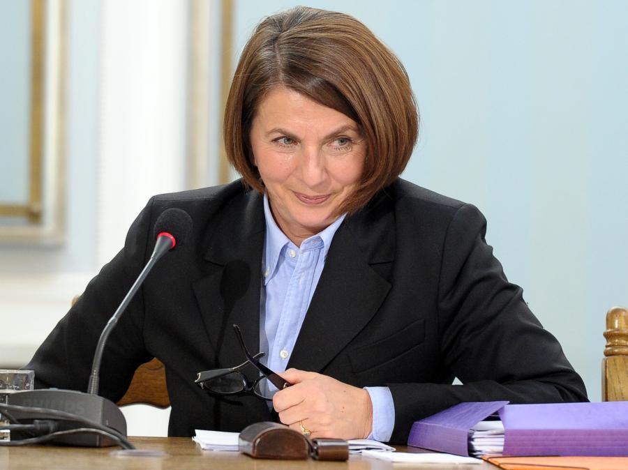 Julia Pitera. Fot. Newspix.pl