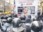 Julia Tymoszenko skazana. Kodeks do zmian