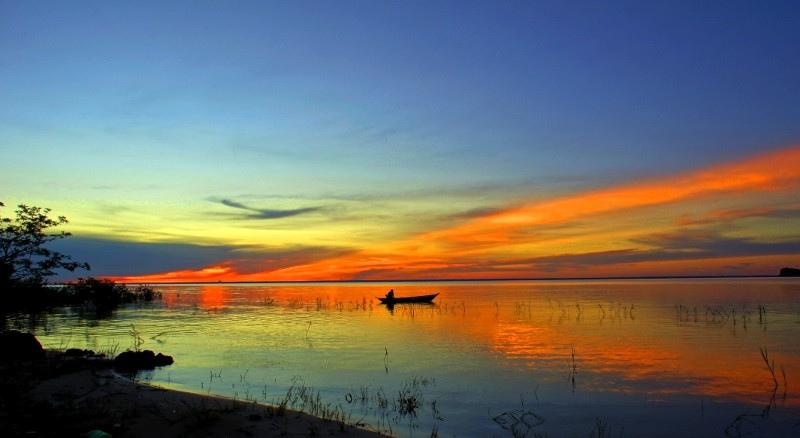 Nowe Cuda Natury - Amazonka Fot. flickr/lubasi